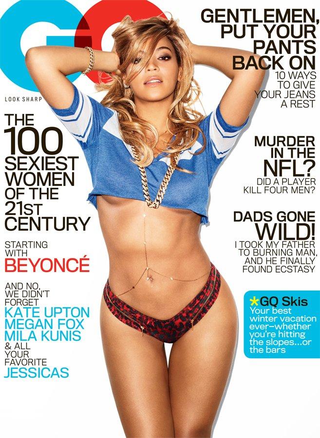 Beyonce-GQ-2013