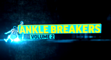 Ballislife Ankle Breakers Vol. 2   INSANE Handles  Crossovers   Ankle Breaks     YouTube